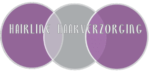Hairline Haarverzorging-logo